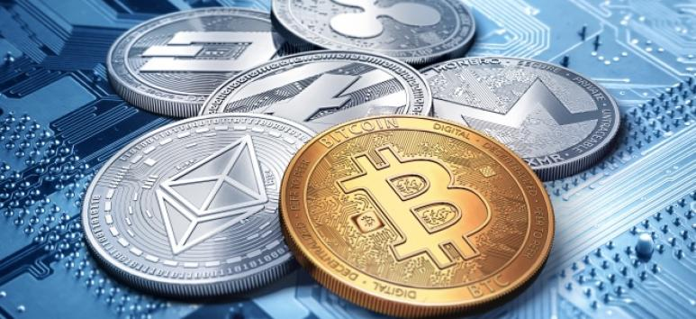 Broker Kryptowährungen